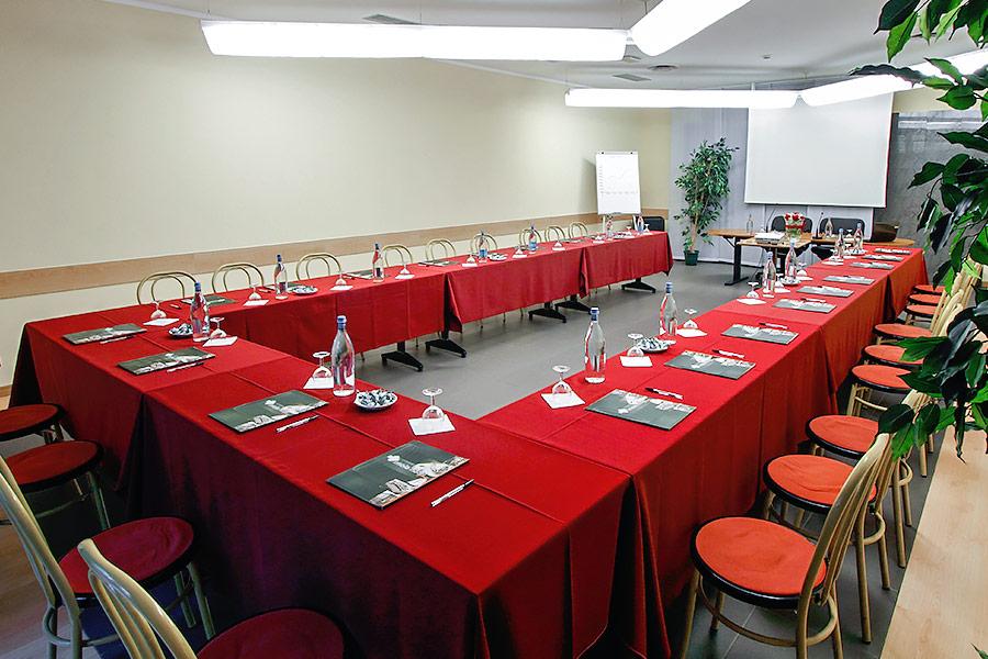 Molino Rosso   Sale Meeting e Convention
