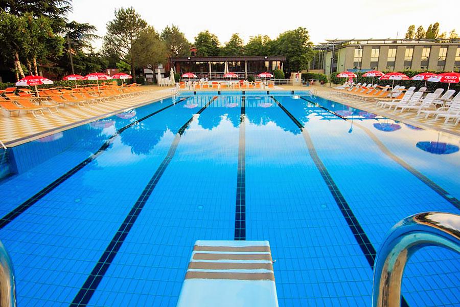 Molino Rosso | Piscina e Impianti Sportivi