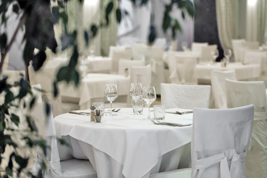 Molino Rosso | Restaurant